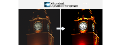 Dynamic Contrast Enhancer