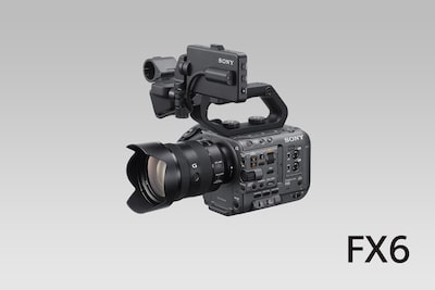 Product image of FX6