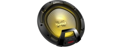 "Images of 30cm (12"") Subwoofer with Illumination"