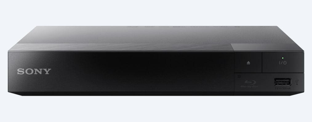 Images of 3D Blu-ray Disc™ Player with Wi-Fi PRO