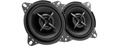 "Images of 10cm (4"") 2-Way Coaxial Speakers"