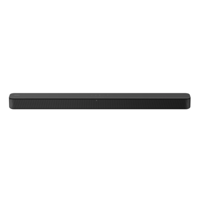 Picture of 2ch Single Sound bar with Bluetooth® technology | HT-S100F