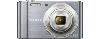 Images of W810 Compact Camera with 6x Optical Zoom