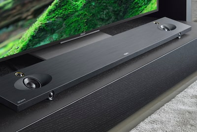 Image of Sony's Home Theatre