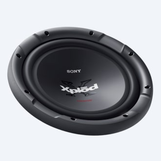 "Picture of 30cm (12"") Subwoofer"