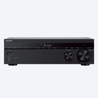 Picture of 7.2ch Home Theatre AV Receiver | STR-DH790