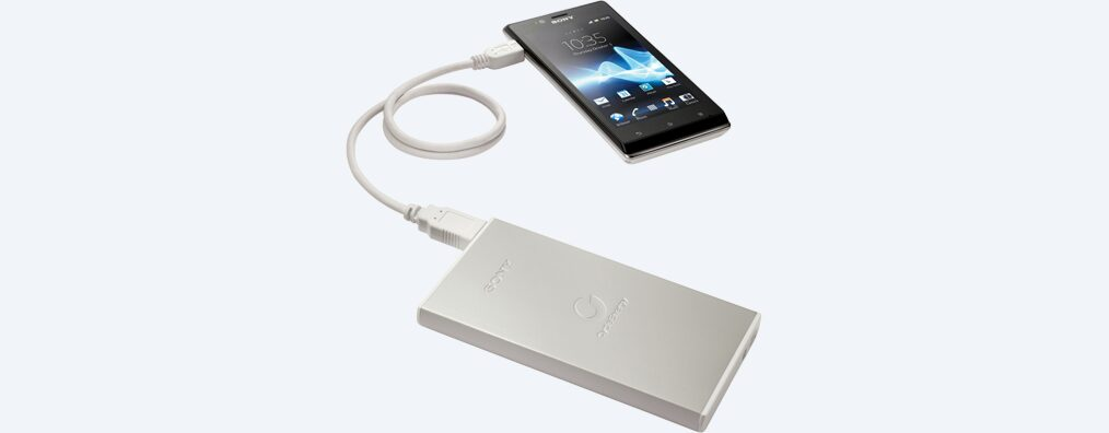 Images of CP-F2 Portable Charger
