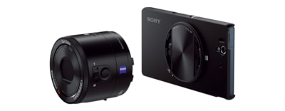 Images of ACX1 Camera Attachment Case For Xperia™ Z