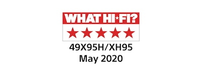 What HIFI award image