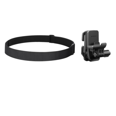 Picture of [Discontinued]BLT-CHM1 Action Cam Clip Head Mount Kit