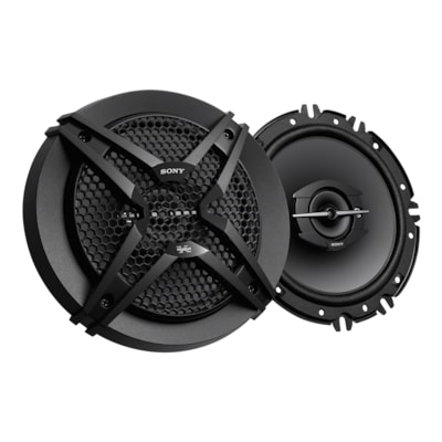 Picture of 16cm 3-way speakers
