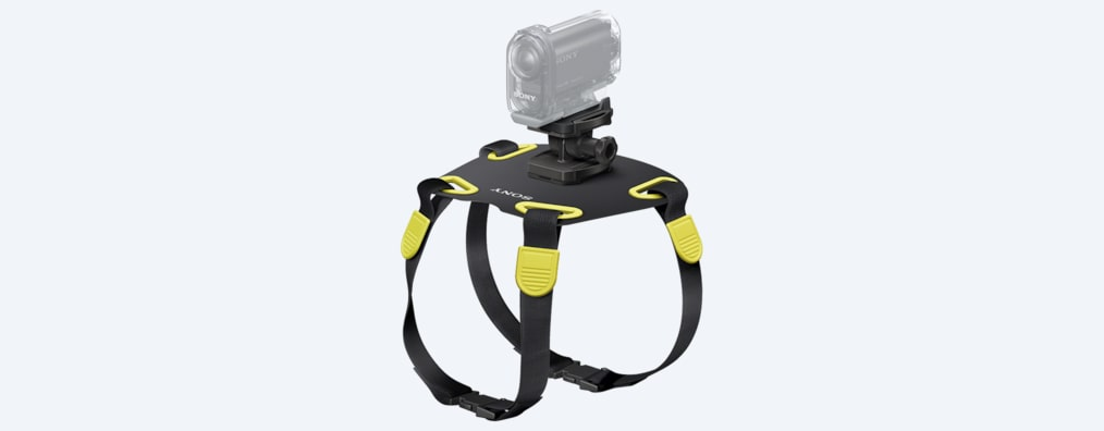 Images of AKA-DM1 Dog Harness For Action Cam