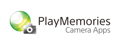 PlayMemories Camera Apps