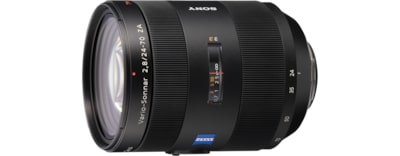 Images of Vario-Sonnar T* 24-70mm F2.8 ZA SSM