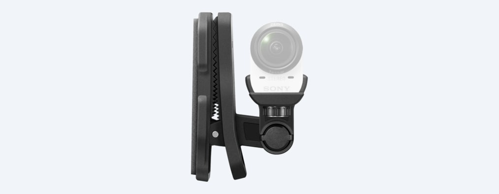 Images of [Discontinued]BLT-CHM1 Action Cam Clip Head Mount Kit
