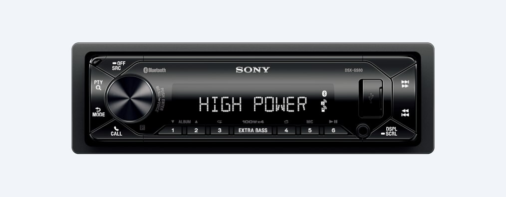 Images of High-power Bluetooth® Media Receiver