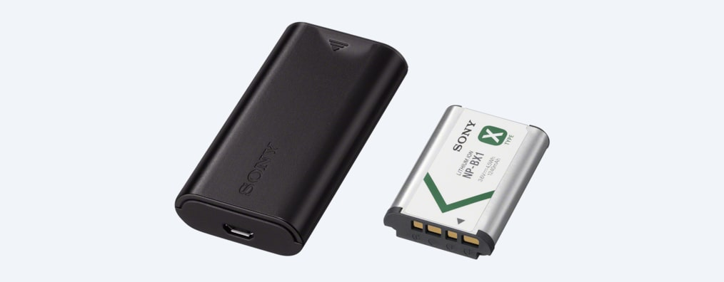 Images of USB Travel Charger and Battery Kit