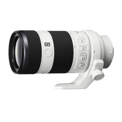 Picture of FE 70-200mm F4 G OSS